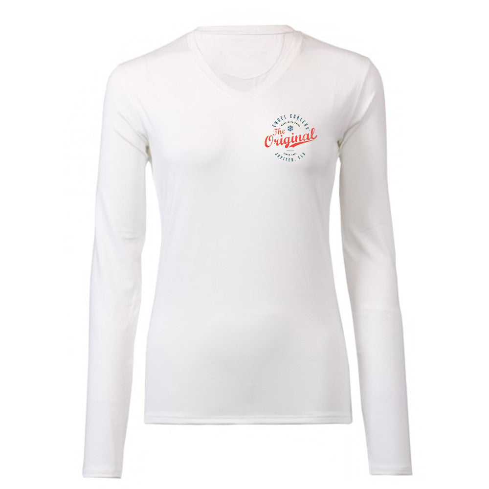Engel Turtle Long Sleeve Sun Shirt - Women - Bulluna.com
