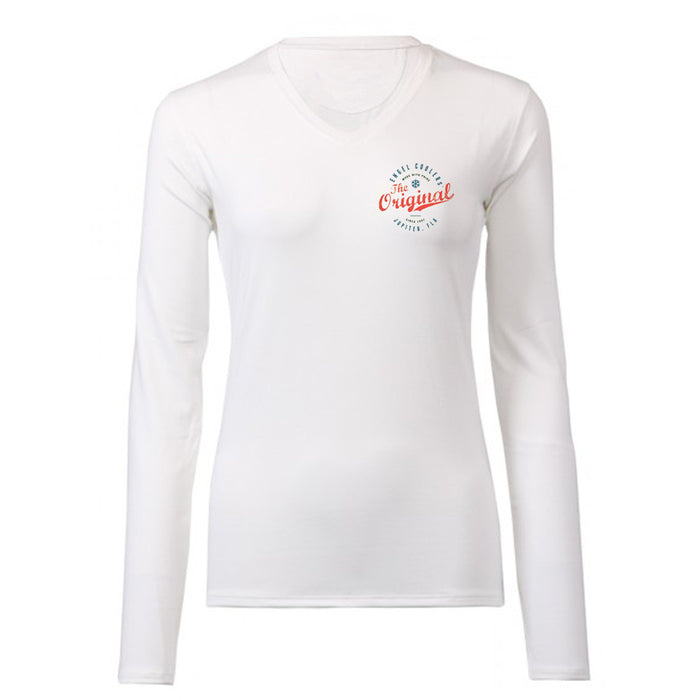 Engel Turtle Long Sleeve Sun Shirt Womens