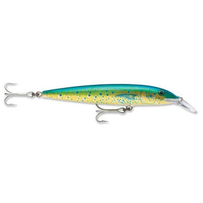 Rapala Floating Magnum 18 Lure - 7 Inches