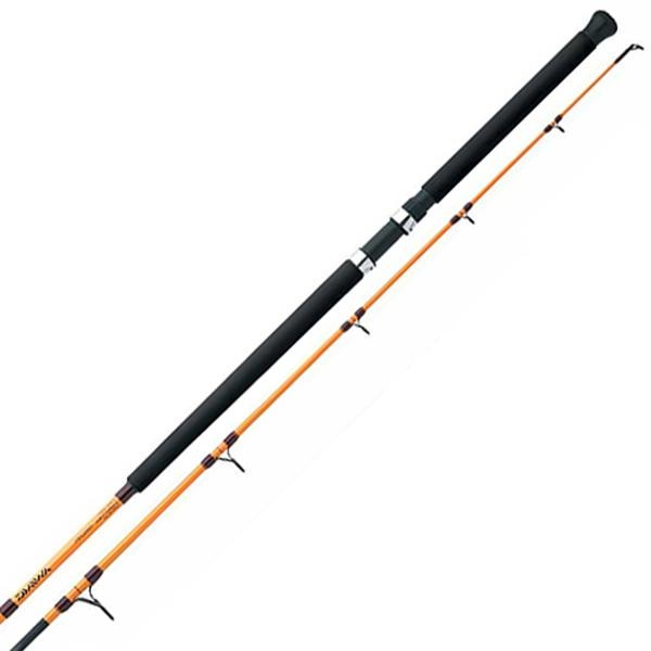 Daiwa FT 20-40 Pound 1 Piece 7 Feet Medium Heavy Spinning Rod - Bulluna.com