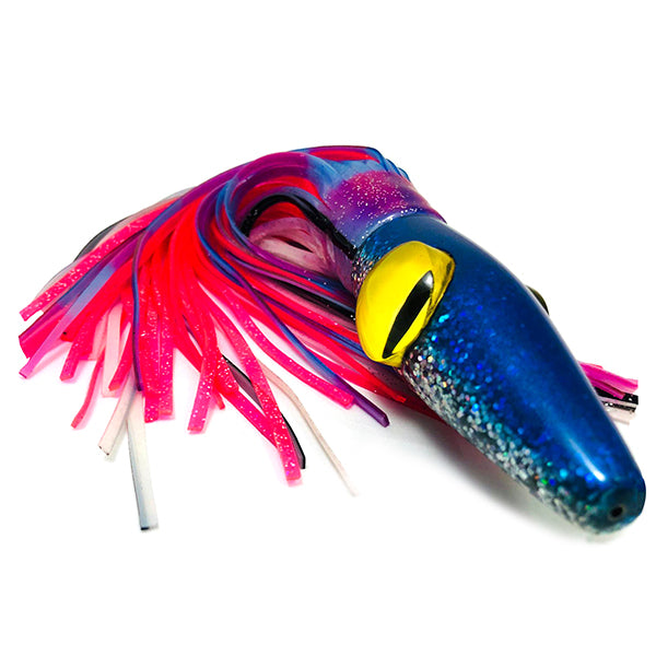 Rasta Lures Jamaican Runner 12 Inch Light Tackle Lure