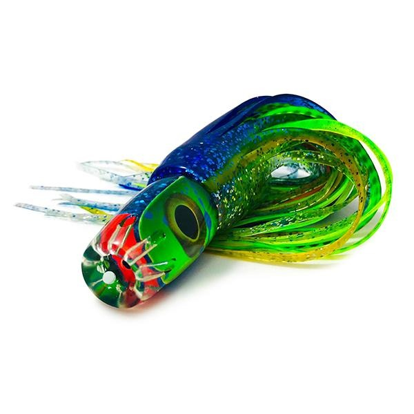 Rasta Lures Kripy 9 Inch Light Tackle Lure