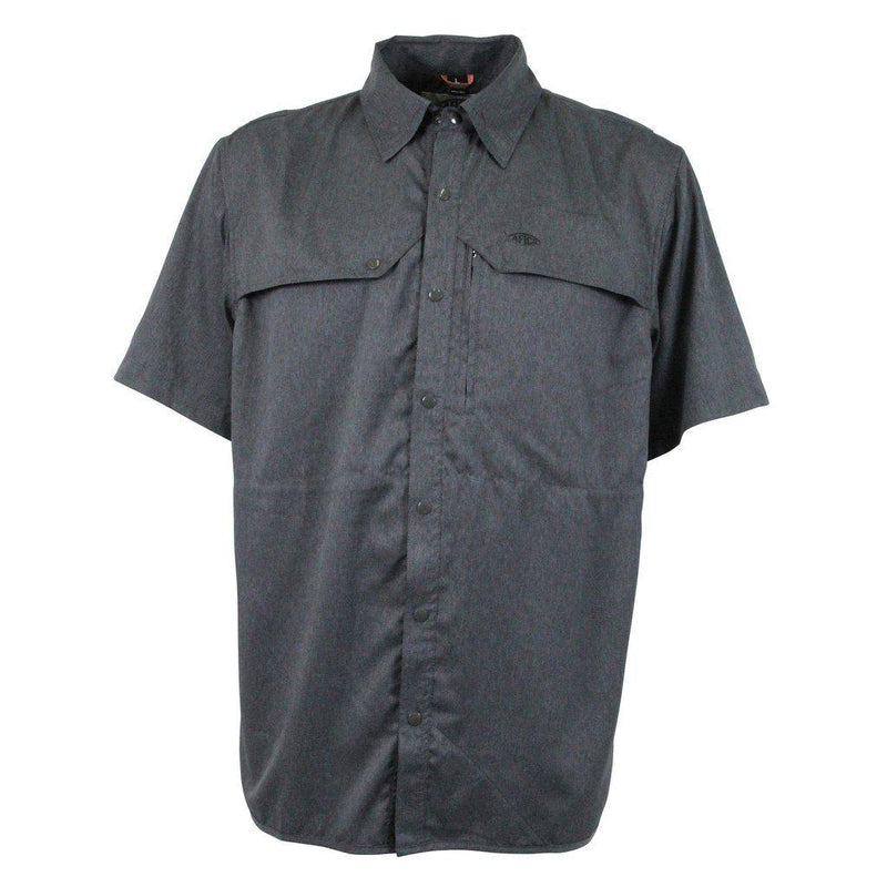 Aftco Cumulus Tech Vented Shirt