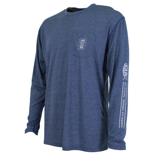 Aftco Haze Kottinu Long Sleeve Sun Shirt