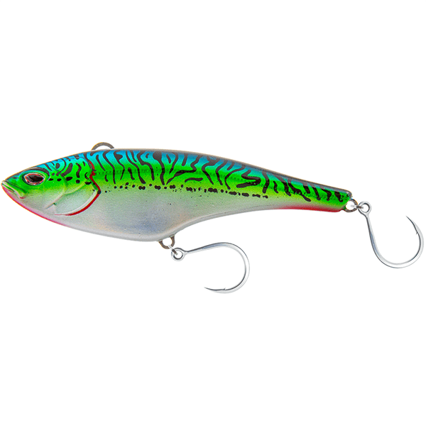 Nomad Madmacs 160 Sinking High Speed Lure - 6 Inches (HN) - Bulluna.com