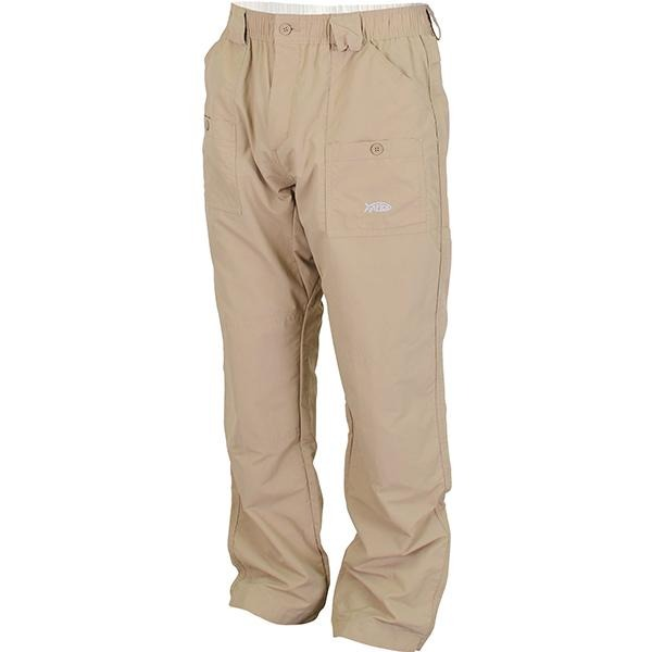 Aftco Original Khaki Fishing Pants
