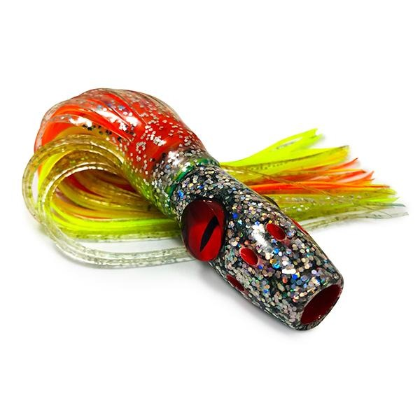 Rasta Lures Ocean Runner Jr. 9 Inch Light Tackle Lure