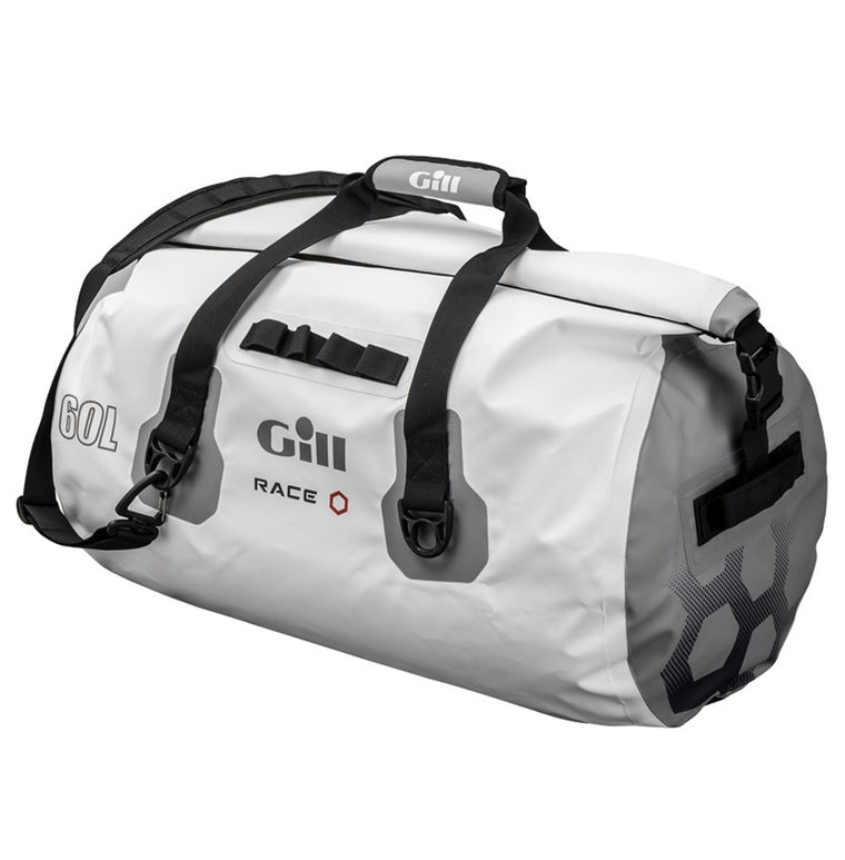 Gill Race Team Dry Bag