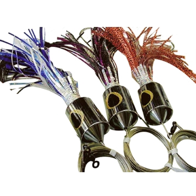 Ballyhood Banchee 32 Ounce 3 Lure Pack