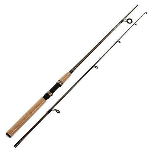 Shimano SLS56UL2 Solara 2-6 Pound 2 Piece 5 Feet 6 Inch Ultra Light Spinning Rod - Bulluna.com