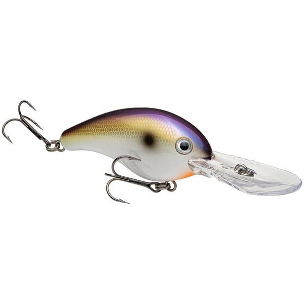Strike King Pro Model 10XD Deep Diver Crankbait Lure - 6 Inches