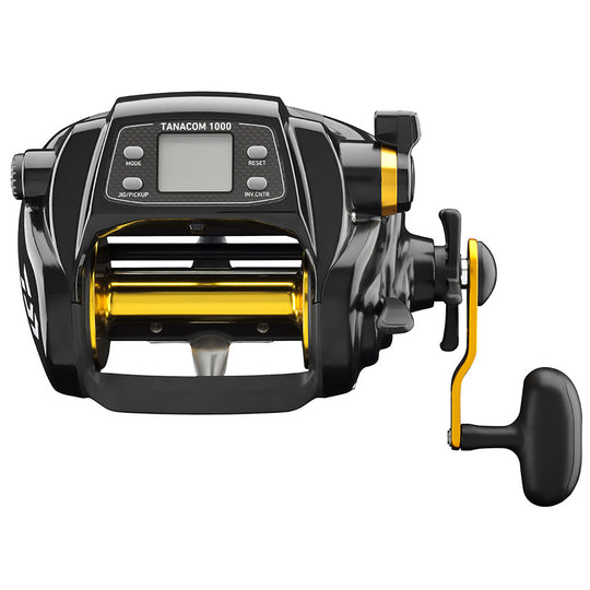 Daiwa Tanacom 1000 Deep Drop Reel