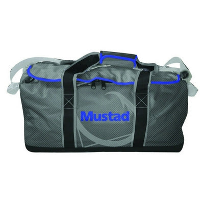 Mustad 24 Inch Zipper Boat Bag