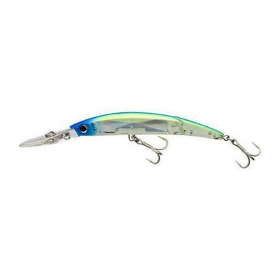 Yo-Zuri Crystal 3D Minnow Deep Diver Jointed 5-1/4 Inch Lure