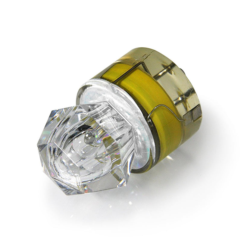 Lindgren Pitman Duralite Diamonds Water Activated Strobe - Bulluna.com