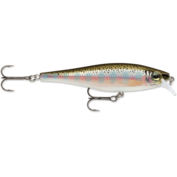 Rapala BX Minnow 07 Lure - 2 3/4 Inches