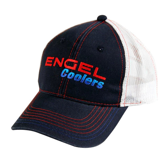 Engel Peak Trucker Cap