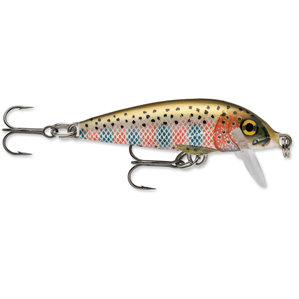Rapala CountDown 05 Lure - 2 Inches