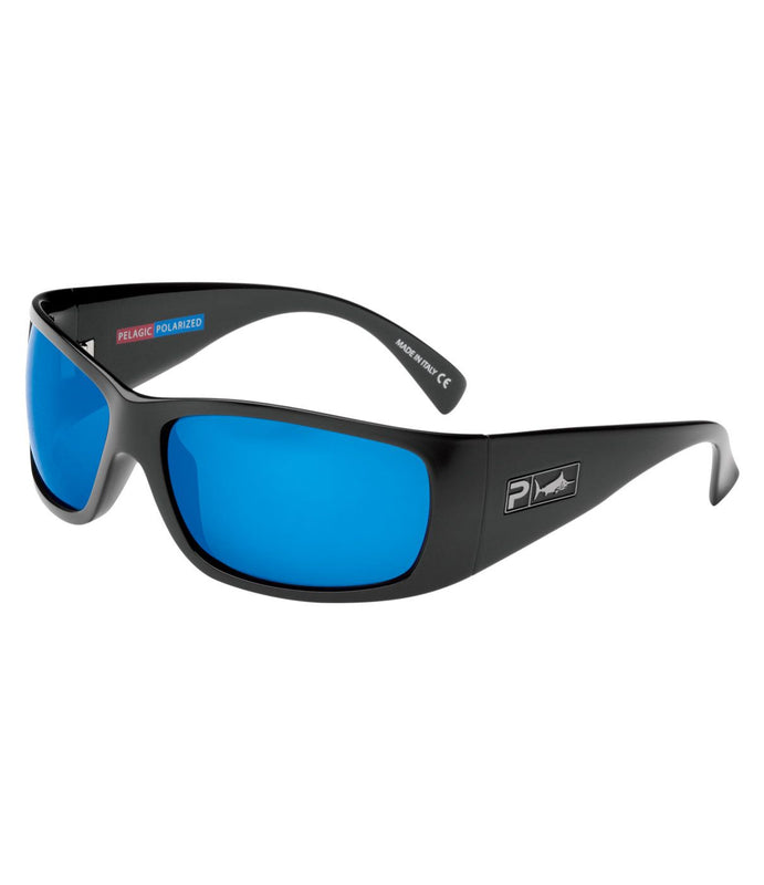 Pelagic Twin Diesel Sunglasses - Bulluna.com
