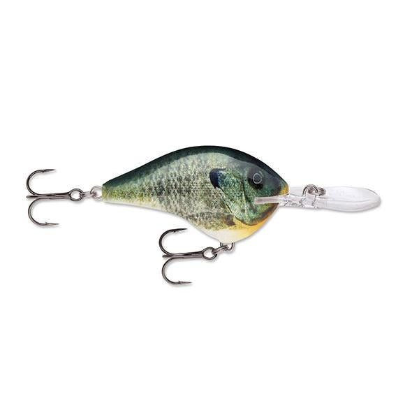 Rapala Dives-To 16 Crankbait Lure - 2 3/4 Inches
