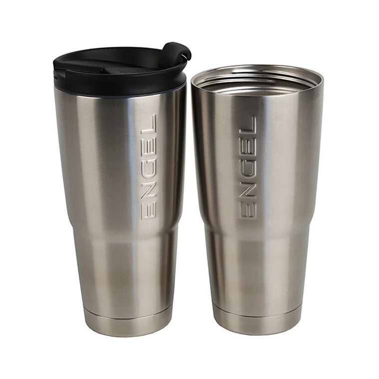 Engel 30 Ounce Stainless Steel Tumbler