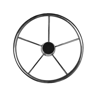 Marpac Stainless Steel Destroyer Wheel 13-1/2 Inches - Bulluna.com