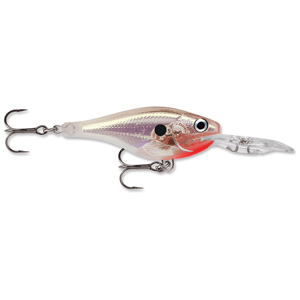 Rapala Glass Shad Rap 05 Crankbait Lure - 2 Inches - Bulluna.com