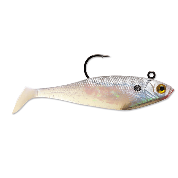 Storm WildEye Swim Shad 04 Lure - 4 Inches - Bulluna.com