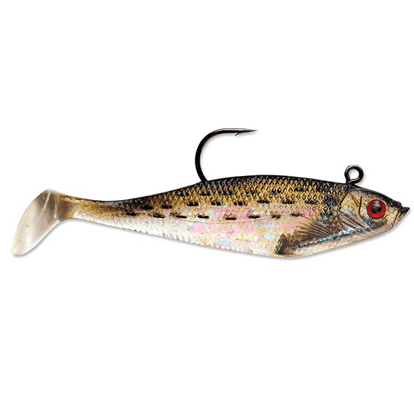 Storm WildEye Swim Shad 05 Fishing Lures