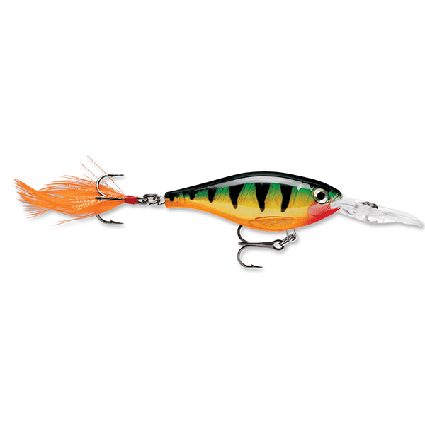 Rapala X-Rap Shad 06 Lure - 2 1/2 Inches