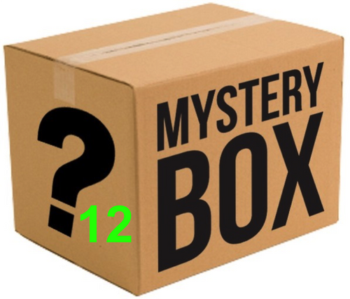 Mystery Box of 12