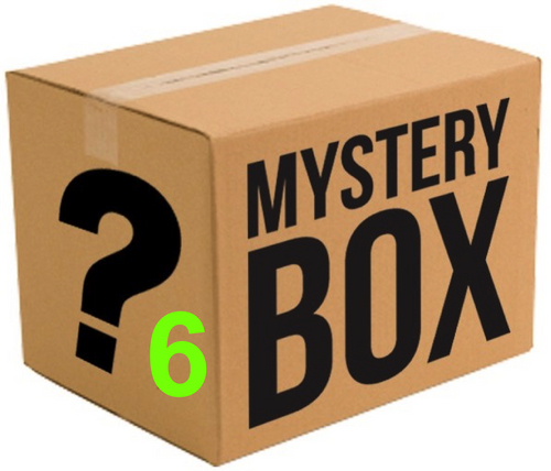 Mystery Box of 6
