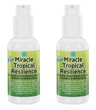 Two Pack of Miracle Tropical Resilience Insect Repel Lotion, 6.8oz - HOLOCUREN - Official Website