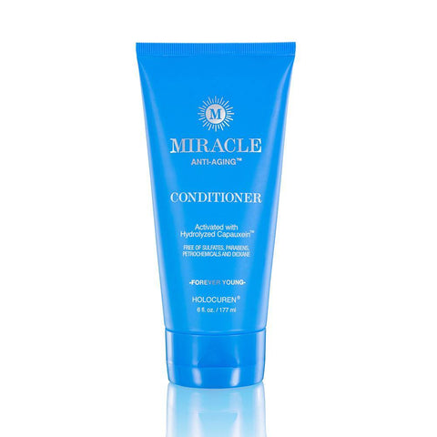 Miracle Anti-Aging Hair Conditioner (6 oz) - HOLOCUREN - Official Website