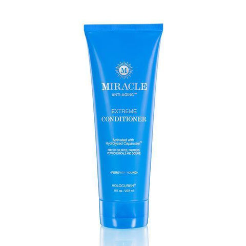 Miracle Anti-Aging EXTREME Conditioner for Hair and Follicle Repair, 8 oz - HOLOCUREN - Official Website