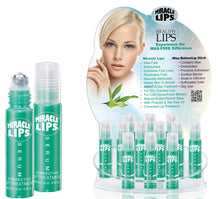 Miracle Lips Serum and Miracle Lips SPF 15 Lip Balm Correct and Protect
