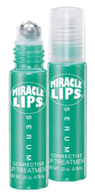 MIRACLE LIPS Anti-Aging SERUM for Corrective Lip Action - HOLOCUREN - Official Website