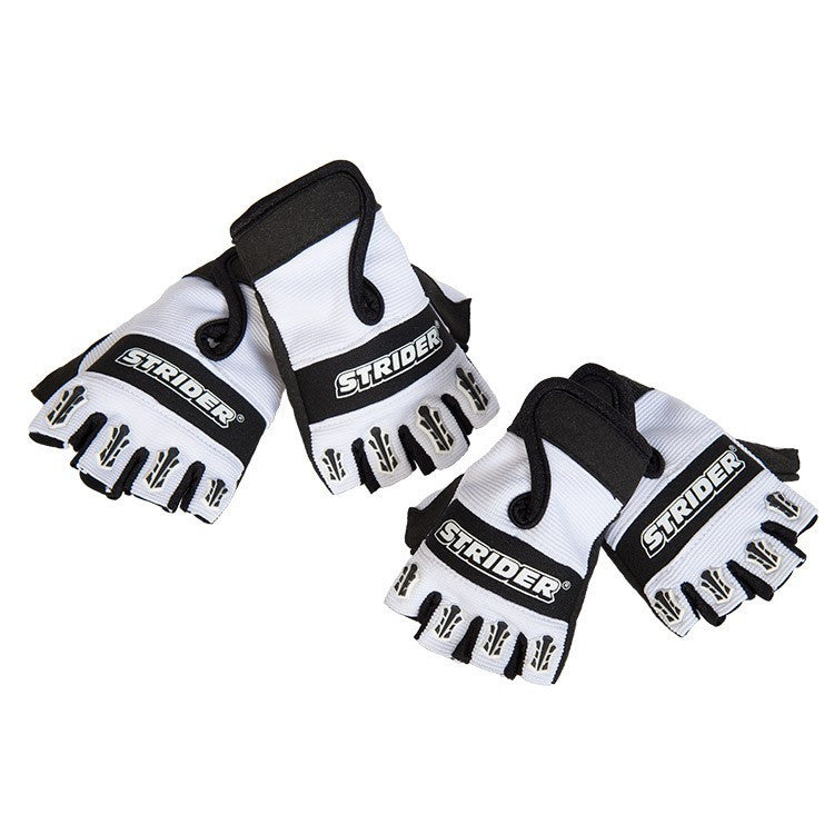 STRIDER® Half Finger Gloves