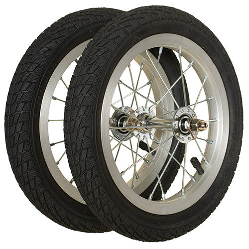 STRIDER® Optional Alloy Wheel with Pneumatic Tires (Set)