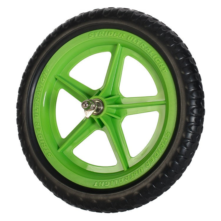 STRIDER® Ultralight Wheel