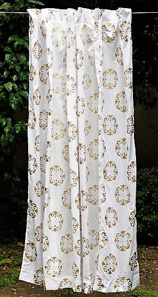 MONACO - SHOWER CURTAIN