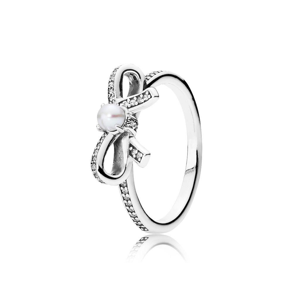 Pandora Delicate Sentiments Ring - Rings