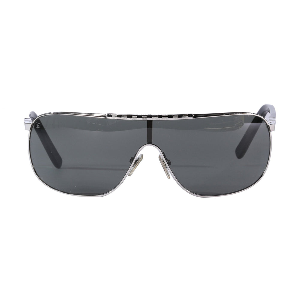Louis Vuitton Attraction Mask Sunglasses Accessories Louis Vuitton