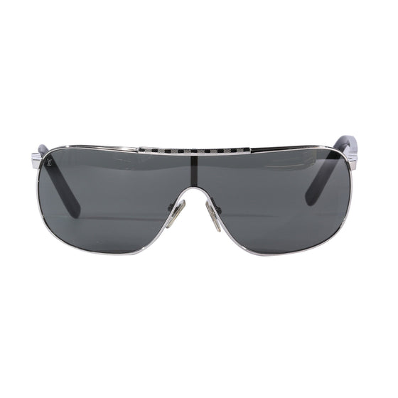 Louis Vuitton Attraction Mask Sunglasses