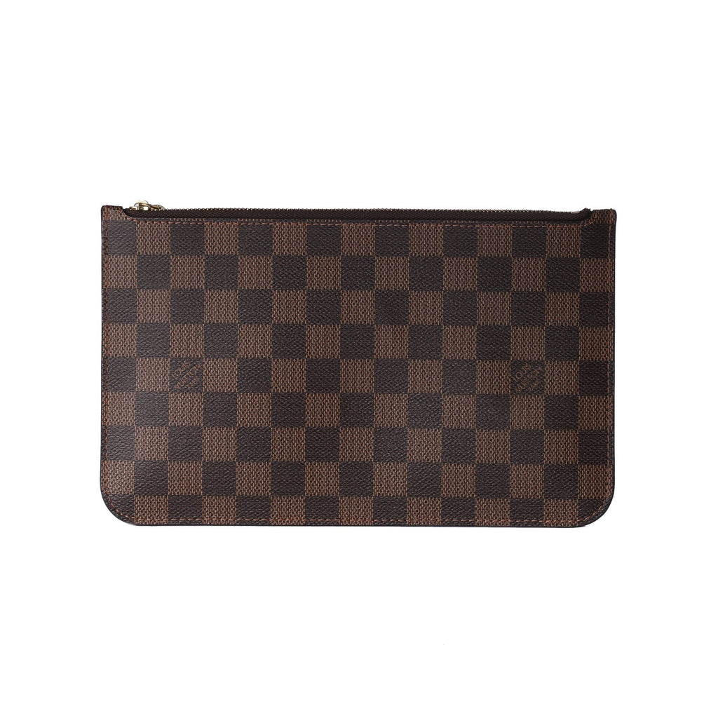 Louis Vuitton Monogram Neverfull Pochette Bags Louis Vuitton