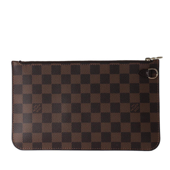 Louis Vuitton Monogram Neverfull Pochette