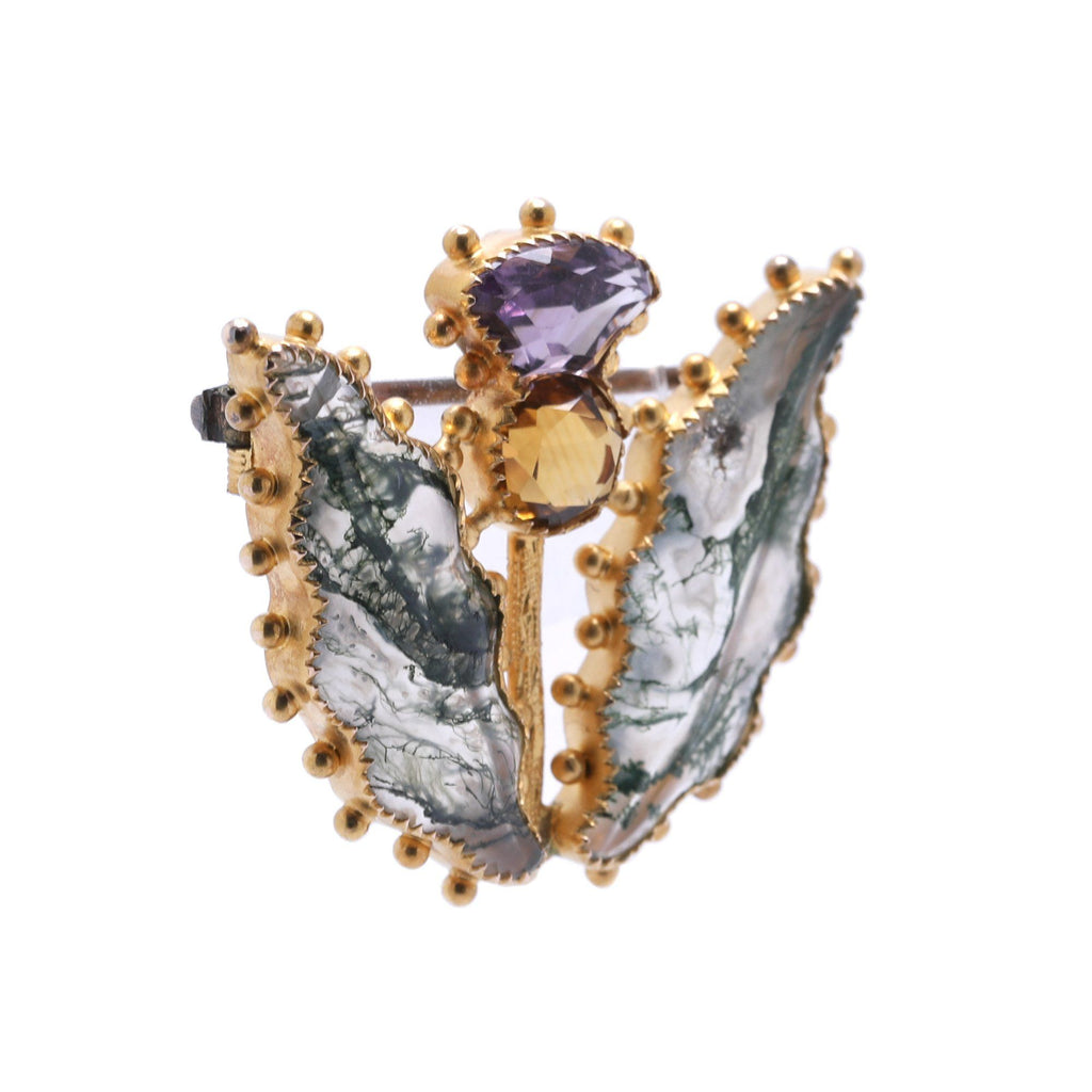 Antique Butterfly Brooch/Pendant Brooches & Pins Antiques
