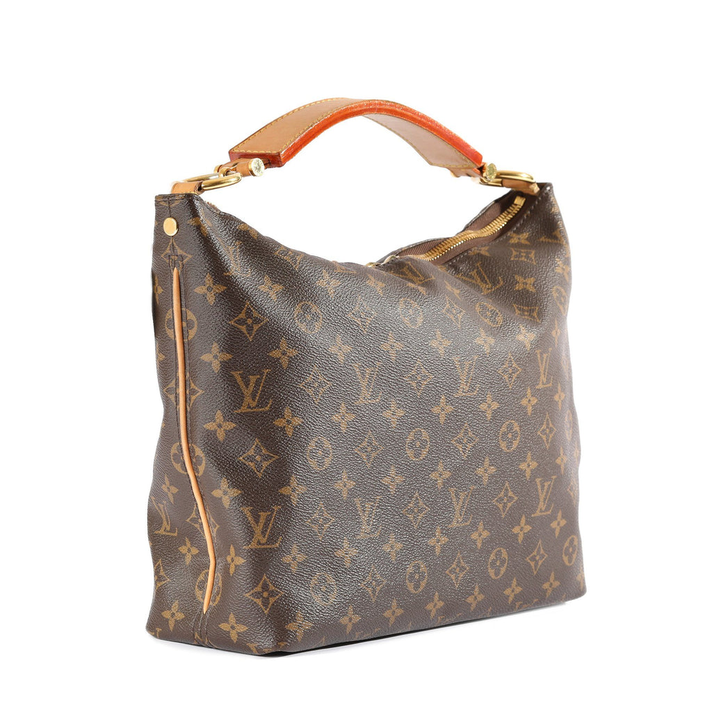 Louis Vuitton Monogram Sully PM Bags Louis Vuitton