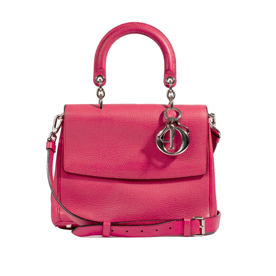 Christian Dior Be Dior Double Flap Bag