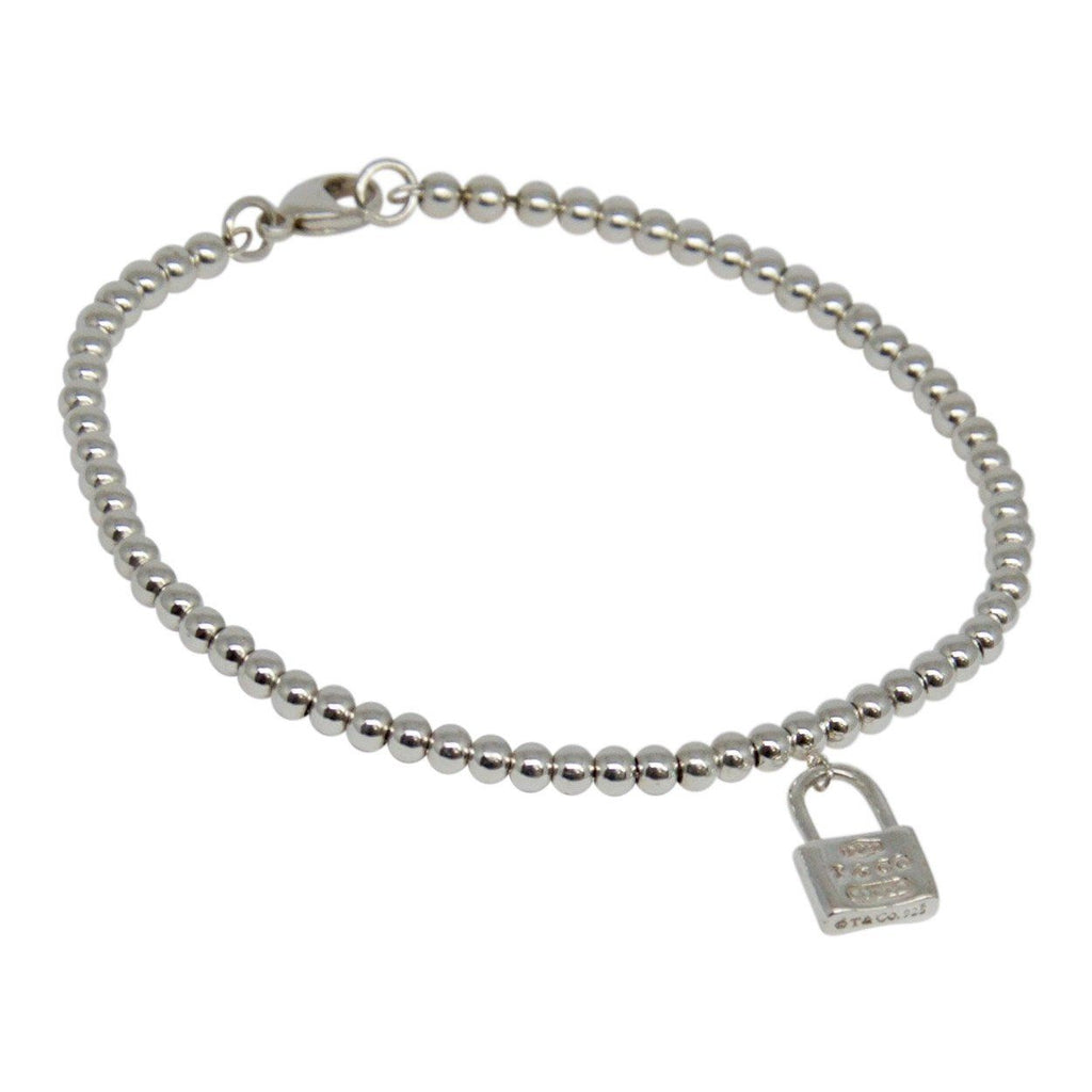 Tiffany & Co. Mini 1837 Lock Bead Bracelet Bracelets Tiffany & Co.